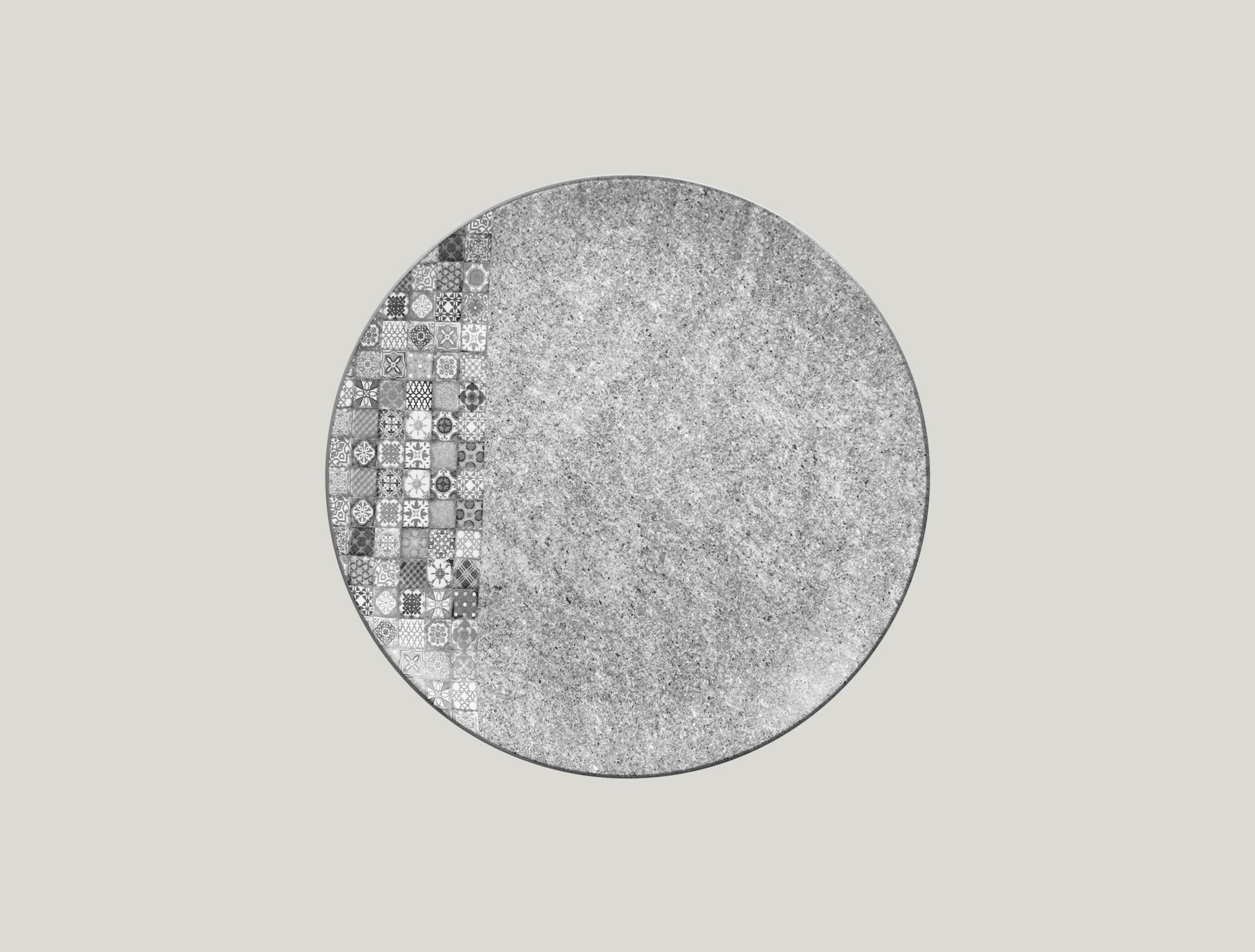 Plochý talíř SPLENDOUR