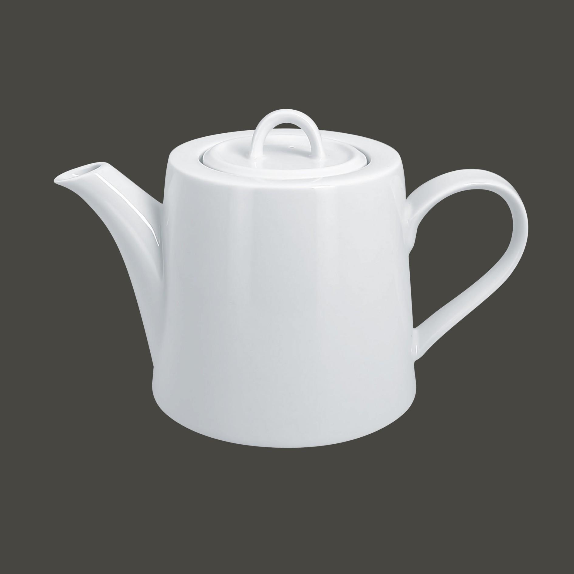 Konvice na čaj s víčkem Access