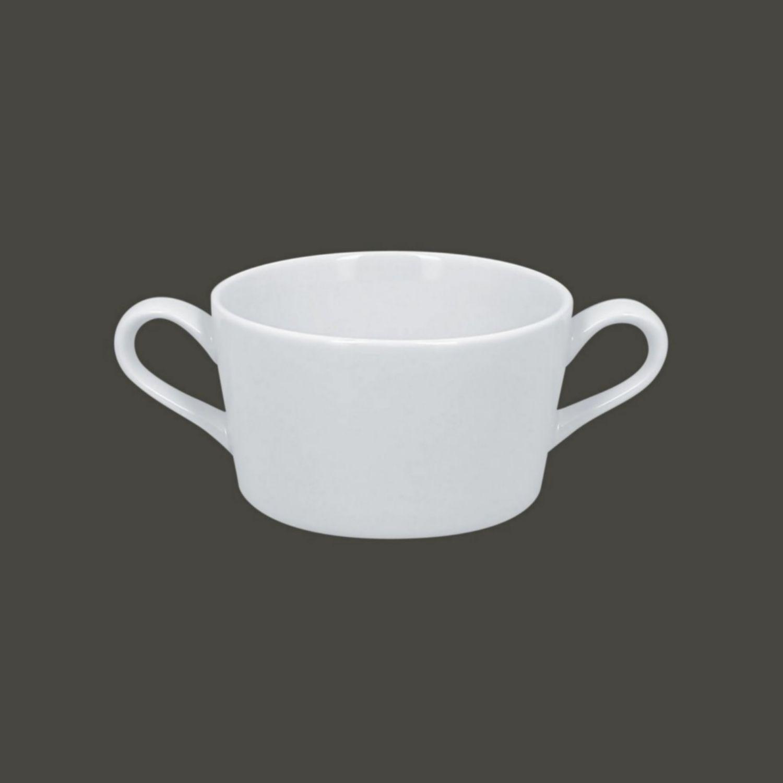 Šálek na polévku 30cl s oušky